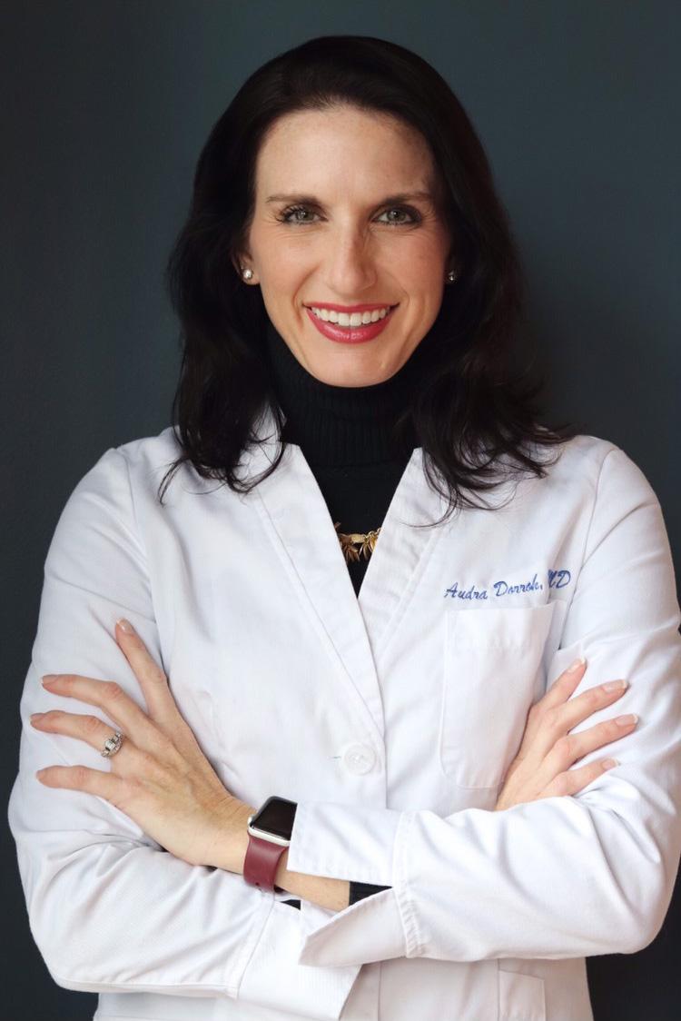 Dr. Audra Dorroh Owensboro Dentist
